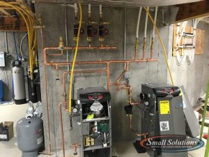 Why an HVAC Maintenance Contract is Important in Frederick County VA
