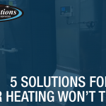 5 solutions for heating hvac systems northern virginia