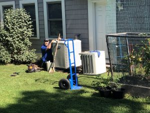 Small Solutions Northern Virginia HVAC maintenance