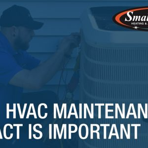 hvac maintenance contract small solutions frederick virginia